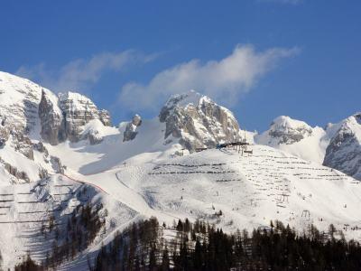 Włochy - Trentino