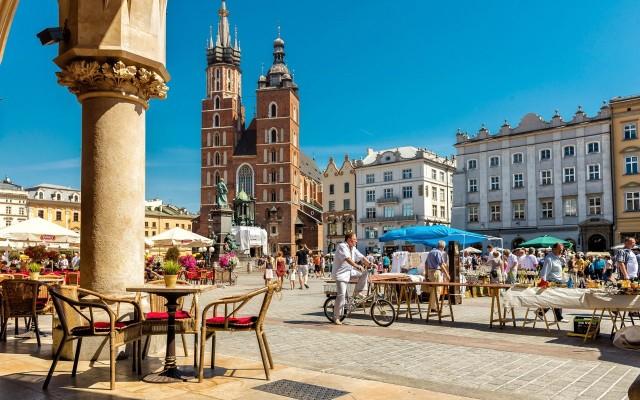 Oferta dla firm - Polska