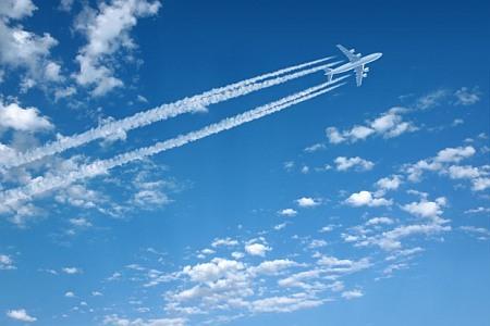 Oferta dla firm - samolotem