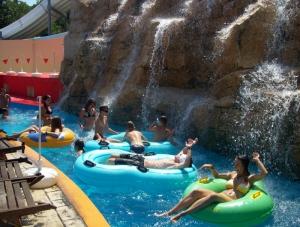 Park wodny Aquapolis